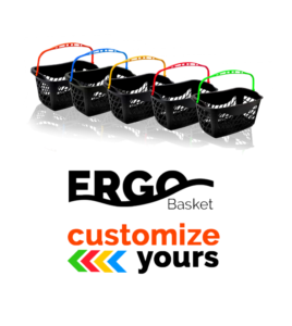 Ergo Basket - customize yours