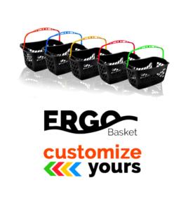 Ergo Basket - customize yours