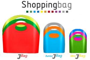winkelmand Shoppingbag | Winkelmanden kopen