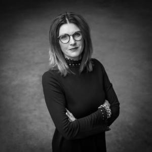 Elma Drost | Financial director | Joalpe International