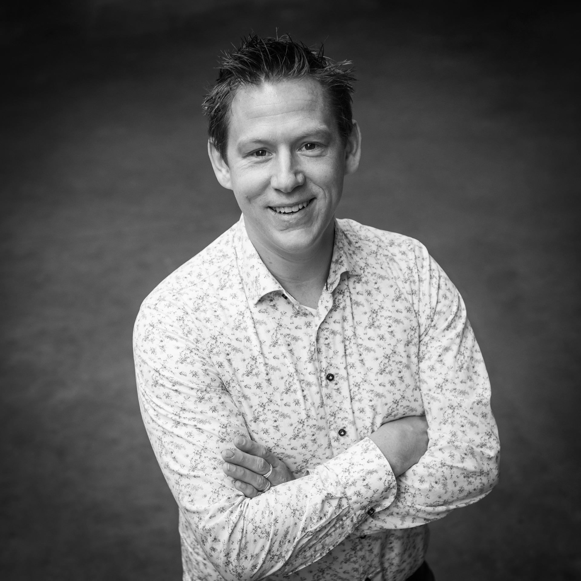 Erik Gaasbeek | Managing director | Joalpe International