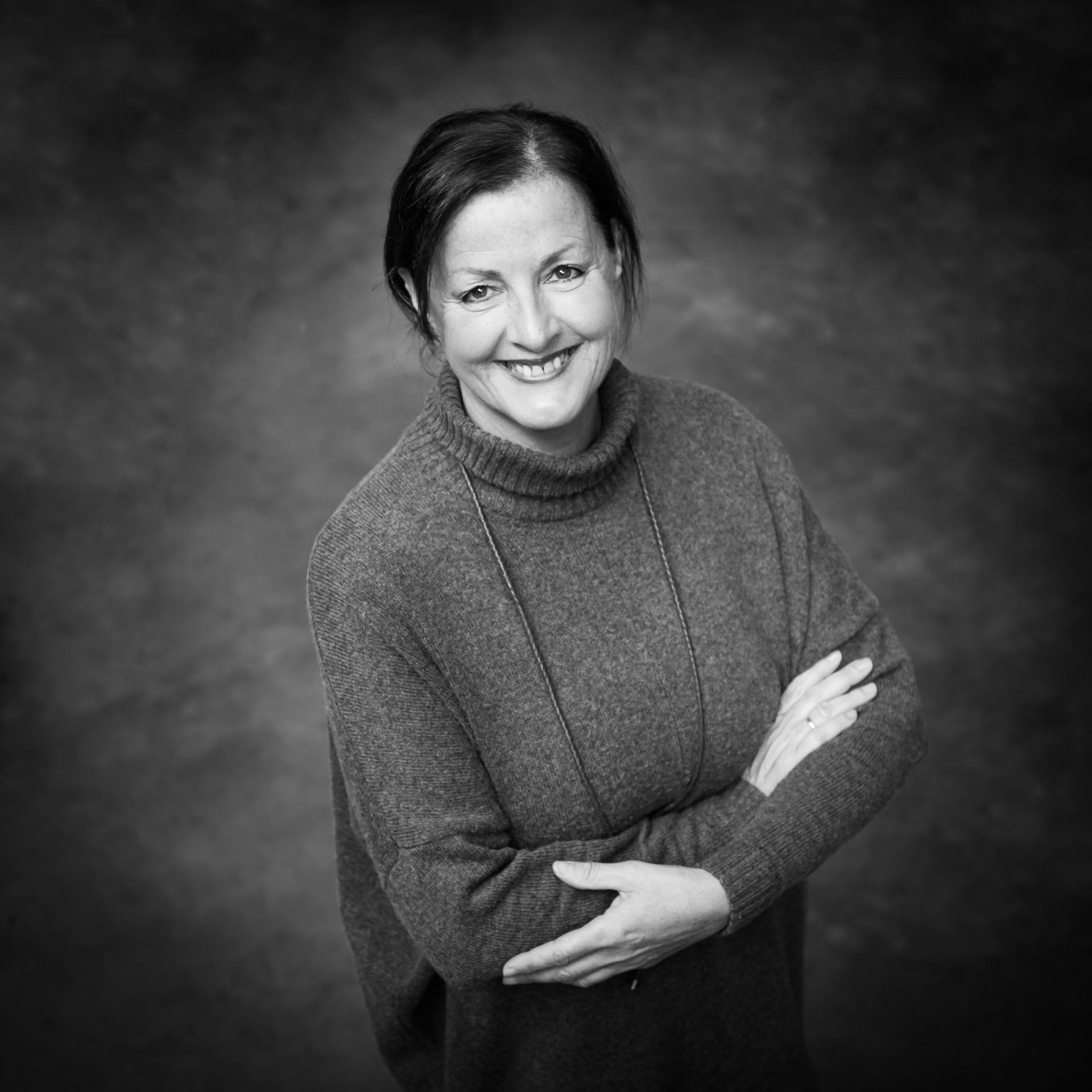 Jeanet Wien | Secretary | Joalpe International